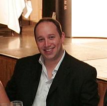 Alistair Milne
