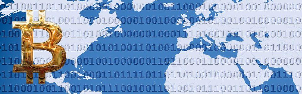 Bitcoin binary code