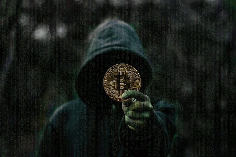Bitcoin hood