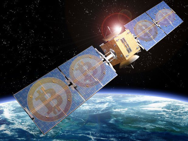BTc satellite orbit