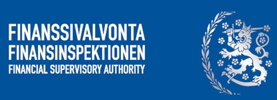 Financial Supervisory Authority logo