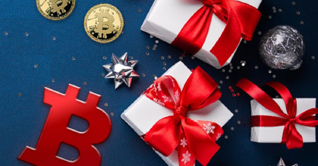Bitcoin presents