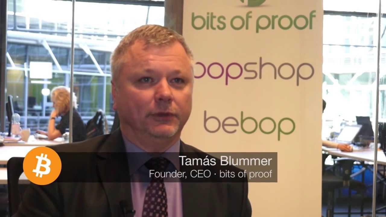 Tamás Blummer