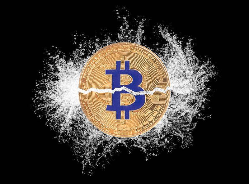 Bitcoin halving cracked