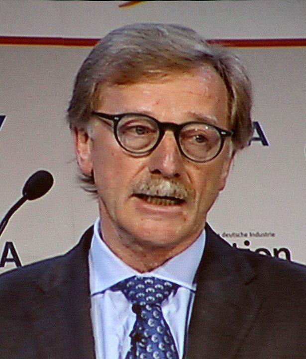 Yves Mersch