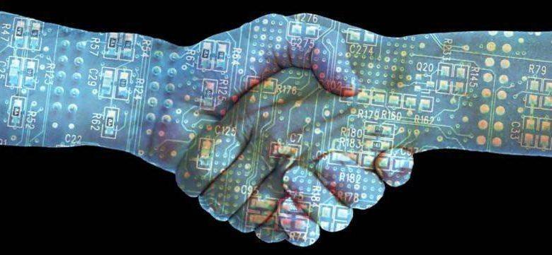 Cryptographic handshake