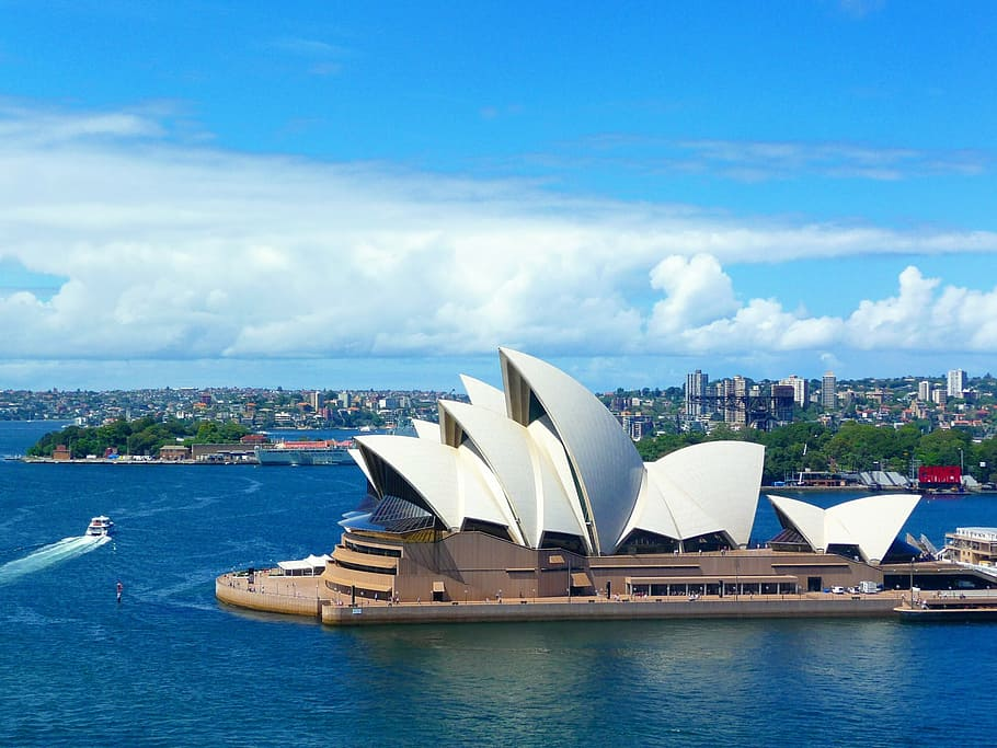 Australian buildings