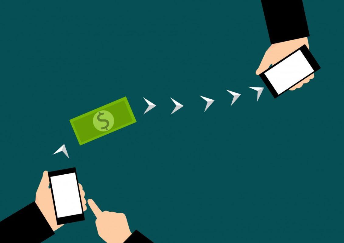 Wallet transaction