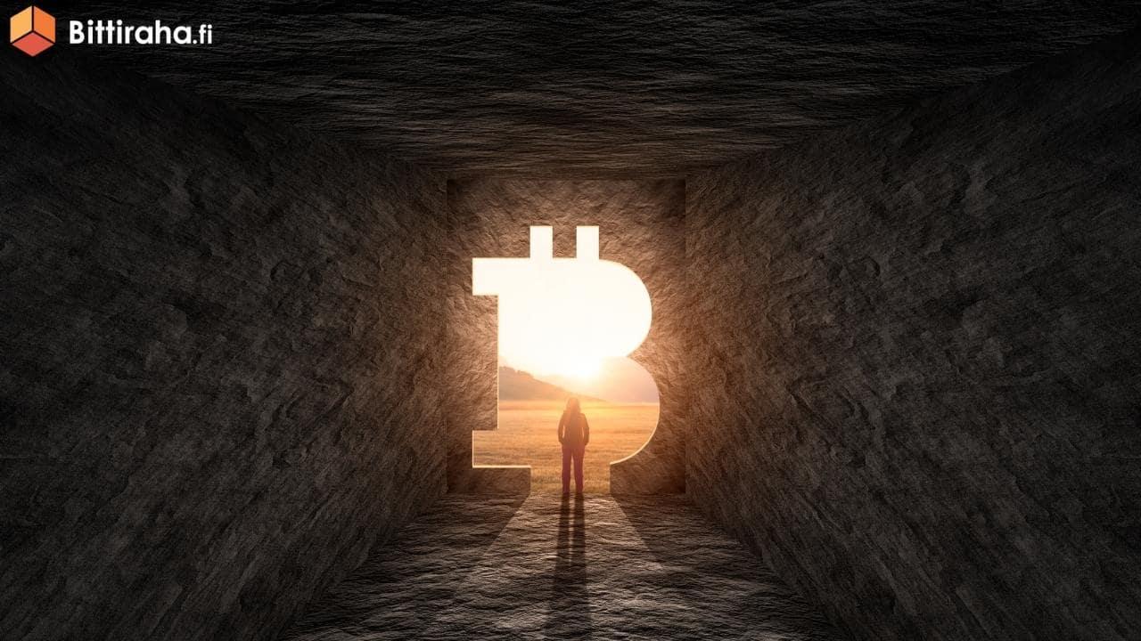 Bitcoinin hintaennusteet